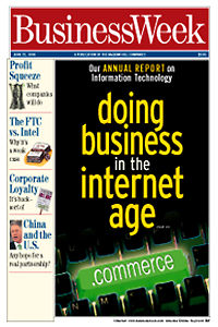 Small Business in the Internet Age